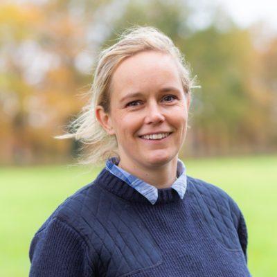 Sarah Koets