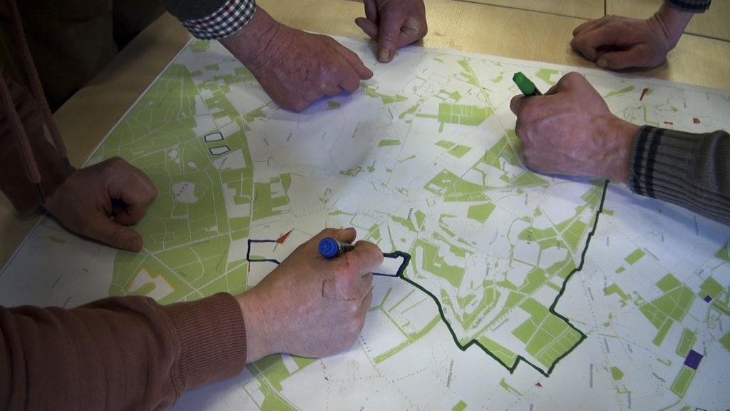 Werksessie deelgebiedsplan Achterhoek geslaagd