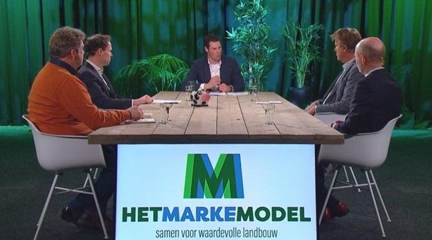 Webinar Het Markemodel: belonen en waarderen van duurzame landbouw